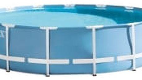 Bazén Intex Prism Frame 4,57 x 1,07 m (pouze folie s konstrukcí)