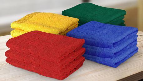 Kousek Egypta ve vaší koupelně – luxusní ručníky a osušky z prvotřídní bavlny