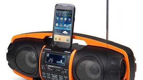 Audiosonic RD-1548