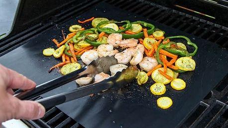 Podložka na pečení na grilu