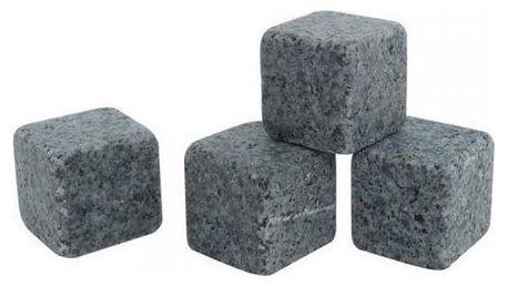 6 ks chladících kamenů do oblíbeného nápoje