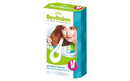 Revitalon duopack (šampon 250ml kondicionér 250ml)