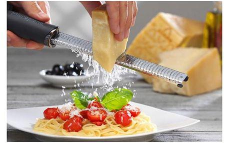 Podlouhlé kuchyňské struhadlo