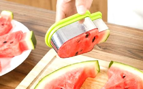 Vykrajovátko na melounové nanuky
