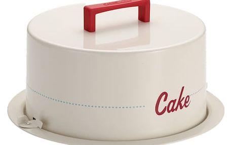 Cake Boss 50128 přepravka na dorty Cake 22 cm