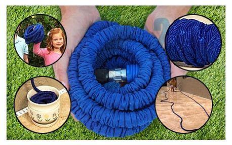 Flexibilní zahradní hadice - Délka 22,5 m