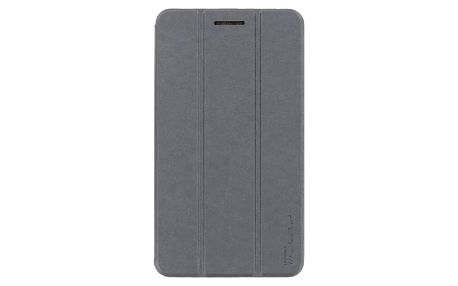 "Pouzdro na tablet polohovací Huawei pro MediaPad T1 7"" (51990975) šedé"
