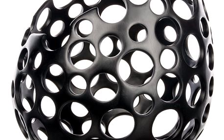 Designová miska s dírkami