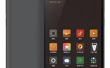 Mobilní telefon Xiaomi Mi4C 32 GB (472223) černý Software F-Secure SAFE 6 měsíců pro 3 zařízení (zdarma) + Doprava zdarma