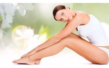 Relaxační balíček - lymfodrenáž a masáž hlavy