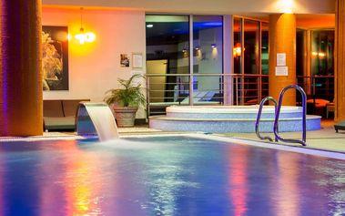 Jarní wellness pobyt v Holiday Inn Žilina ****