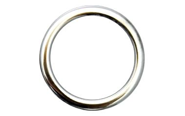 Erekční kroužek kovový 50 mm