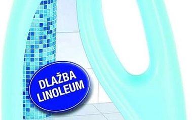 Alex 2v1 čištění a leštění dlažby a lina 750 ml
