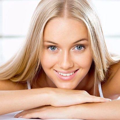 Odstranění rozšířených žilek na obličeji a jiné