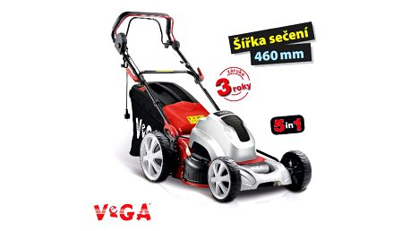 Sekačka VeGA 4618 SXH 5in1