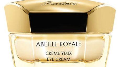 Guerlain Abeille Royale Replenishing Eye Cream - Oční krém 15 ml
