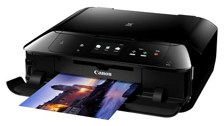 Canon PIXMA MG7750, černá - 0596C006