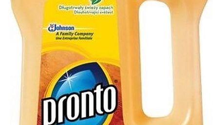 Pronto mýdlový čistič 5v1 750 ml