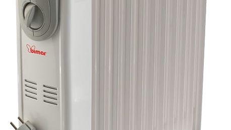 Tepelný radiátor Bimar S731-11 žeber