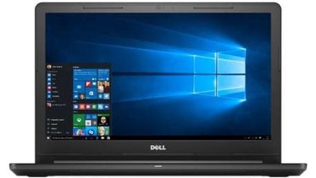 Notebook Dell 15 3000 (3568) (3568-8177) černý