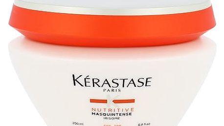Kérastase Nutritive Masquintense Irisome 200 ml maska na vlasy W