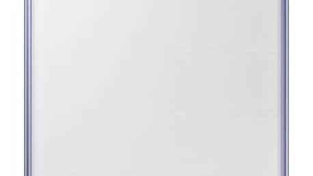 Kryt na mobil Samsung Clear Cover pro Galaxy A3 2016 (EF-QA310CBEGWW) černý