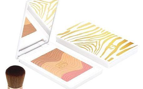 Sisley Phyto-Touche Poudre Eclat Soleil krémový pudr 11 g Peach Gold