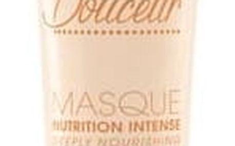 Thalgo Cold Cream Marine - Hloubkově výživná maska na suchou a citlivou pleť 75 ml