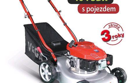 Záruka 3 ROKY na VeGA 404 SDX 5in1 SUPER SERVIS