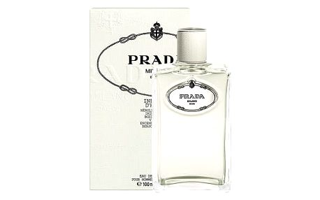 Prada Infusion D´ Homme 100 ml EDT Tester M