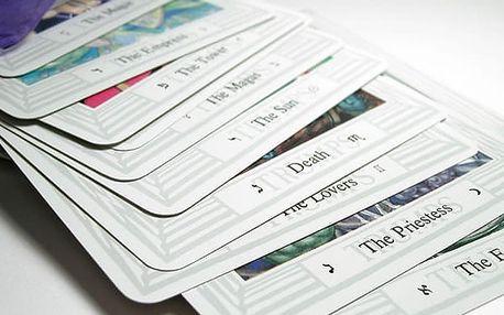 Online výklad karet vašeho vztahu. Co vztahu pomáhá a škodí a spoustu dalšího?