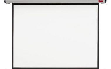 NOBO Elektrické projekční plátno, 192x144cm (4:3) - 1901972