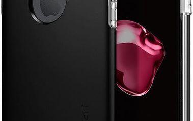 Spigen Hybrid Armor pro iPhone 7, black - 042CS20841