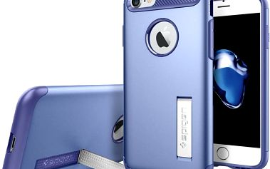 Spigen Slim Armor pro iPhone 7, violet - 042CS20304