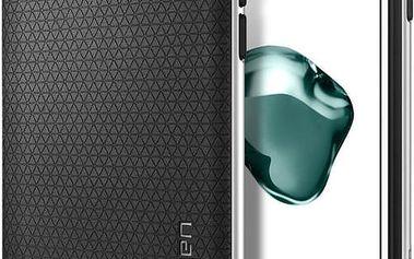 Spigen Neo Hybrid pro iPhone 7, satin silver - 042CS20520