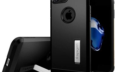 Spigen Tough Armor pro iPhone 7+, black - 043CS20531