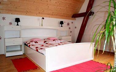 Beskydy, Valašsko na 3-6 dní pro dva: polopenze, sauny či solárium a zapůjčení koloběžek