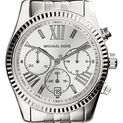 Dámské hodinky Michael Kors MK5555 - doprava zdarma!