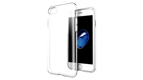 Spigen Liquid pro iPhone 7, crystal - 042CS20435