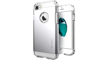 Spigen Tough Armor pro iPhone 7, satin silver - 042CS20672