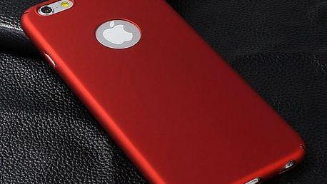Tenký zadní kryt na iPhone 5/5S/7/7Plus/6/6S/6Plus