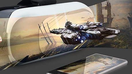 VIZIO VR 710-Brýle virtuální reality