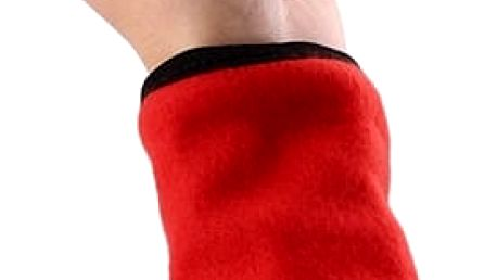 Navlékací kapsa na zápěstí - 3 barvy