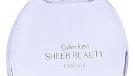 Calvin Klein Sheer Beauty Essence 100 ml EDT W