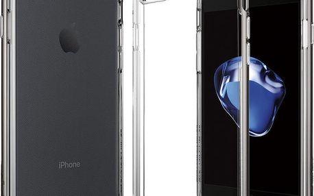 Spigen Neo Hybrid Crystal pro iPhone 7, gunmetal - 042CS20522