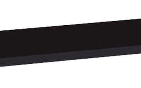 Police SWITCH PW 1, černá matná/černý lesk