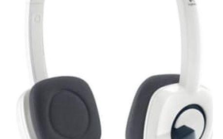 Headset Logitech H150 coconut (981-000350) jack 3,5mm