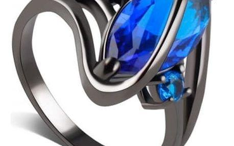 Tajemný prsten s kamínky