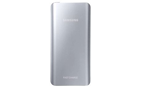 Power Bank Samsung 5200mAh (EB-PN920U) (EB-PN920USEGWW) stříbrná