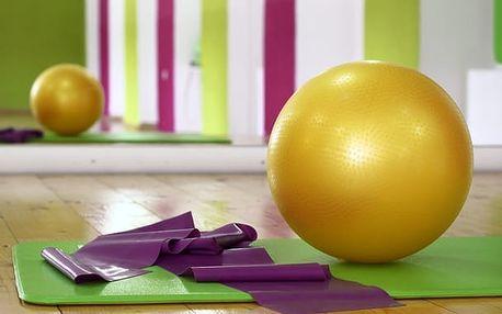 Pilates - 10 lekcí ve středu v 17,40 v Brně